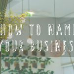 オシャレな店名や屋号をつけたい!ネーミングにおすすめサイトと名付けのコツ